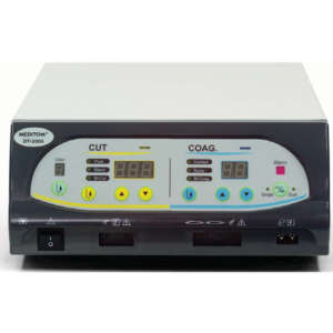 Máy cắt đốt điện cao tần - DT200s