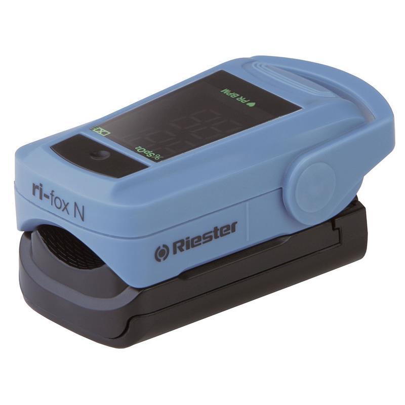 Máy đo độ bảo hòa oxy trong máu- Ri-fox-N
