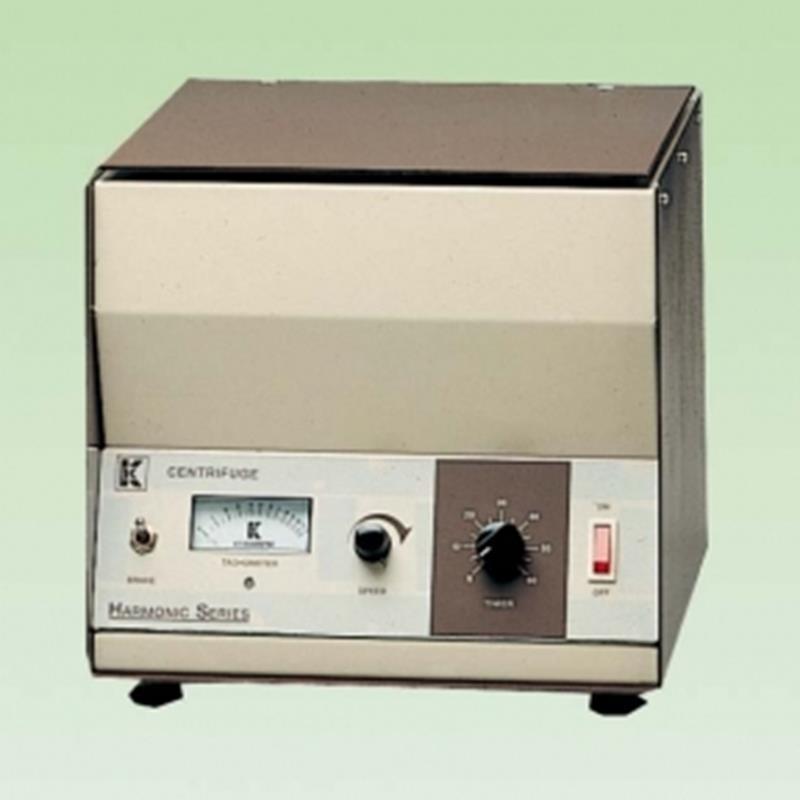 Máy ly tâm haematocrit PLC-012
