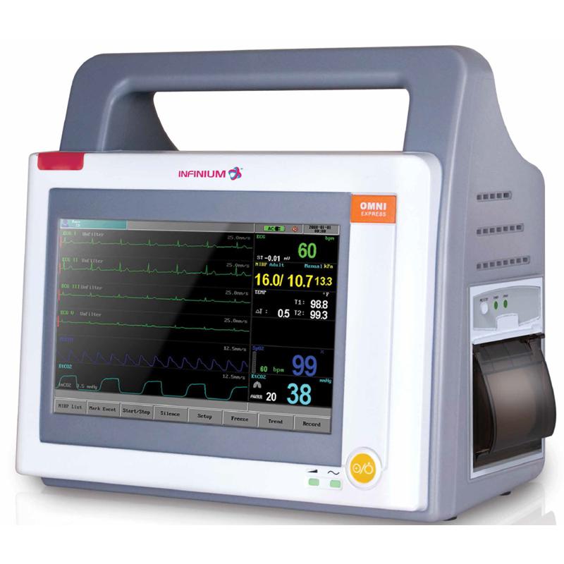 Monitor theo dõi bệnh nhân - OMNI EXPRESS