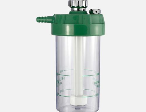 Hướng dẫn làm sạch và khử trùng bình tạo ẩm oxy