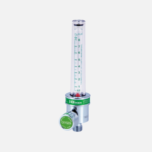 Cột đo lưu lượng oxy