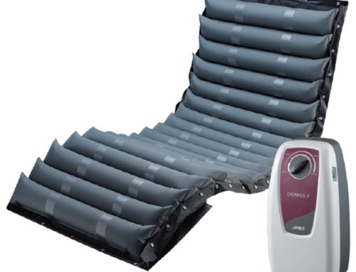 Sử dụng Nệm chống loét APEX giúp phòng ngừa viêm loét cho người già và bệnh nhân nằm lâu ngày