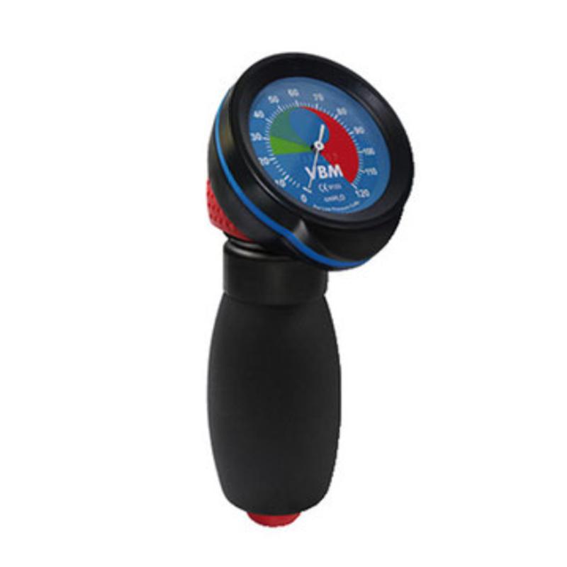 Đồng hồ đo áp lực bóng chèn Pocket
