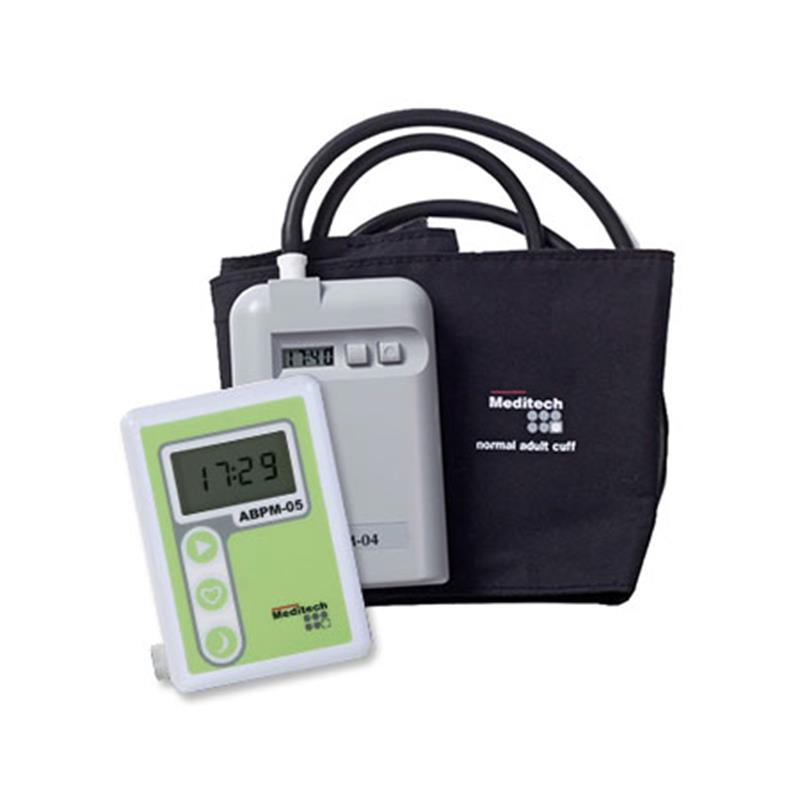 Holter huyết áp 24/48 giờ ABPM 05