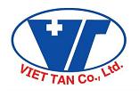 Việt Tân – Công ty TNHH Trang Thiết Bị Y Tế – KHKT Logo