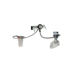 Bộ điều chỉnh khí oxy và dịch hút âm