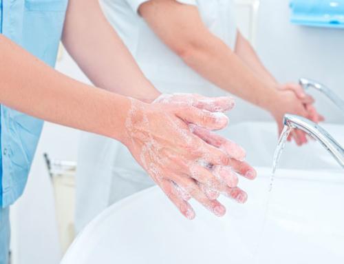 Nhiễm khuẩn bệnh viện và kiểm soát nhiễm khuẩn